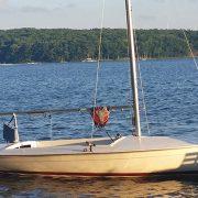Daysailing Cruising Sailboats