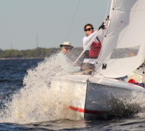 Fast Sailboats