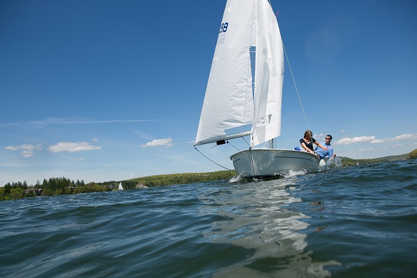 Used Flying Scot Sailboats for Sale