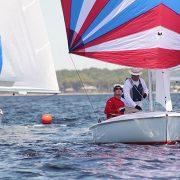 Flying Scot Sailboat Repair Parts