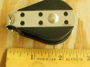Harken 29 mm bullet block