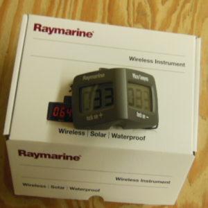 Raymarine Tactic