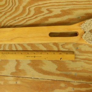 Front Mast Fork