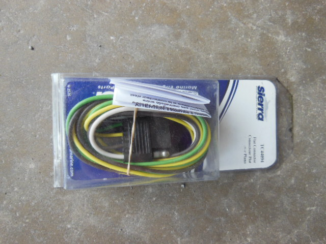 25ft Trailer Light Wiring Harness on mercury marine wire harness, marine starter wiring, marine wiring accessories,