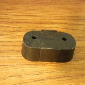 Micro Cam Cleat Riser