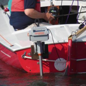 Sailboat Motor