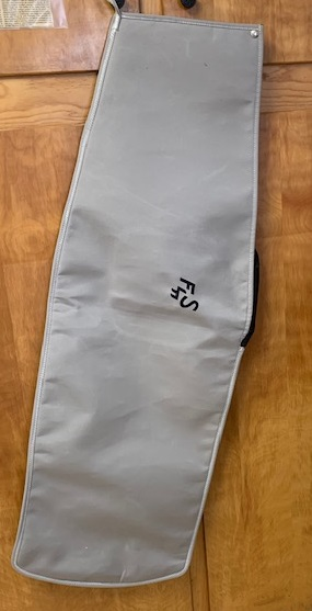 Rudder Bag