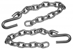 Trailer Chains