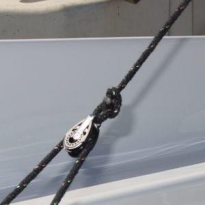 Hull, Blade & Deck Fittings