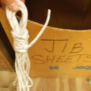 Jib Sheets