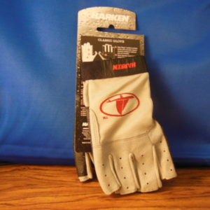 Harken Black Magic Gloves