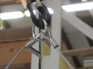 Stainless Steel Lifting Bridle