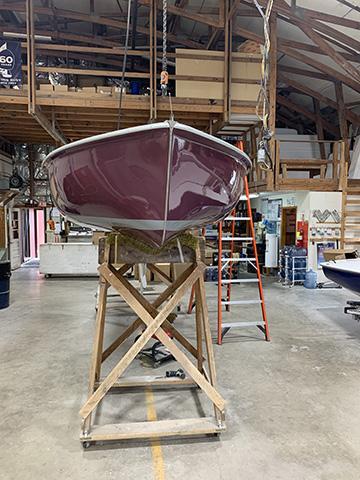 Annapolis Show Boat